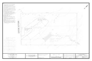 WHCG Site Plan